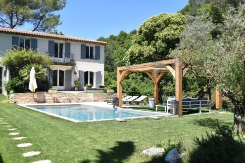 Luxury House for sale AIX EN PROVENCE, 180 m², 4 Bedrooms, €849000