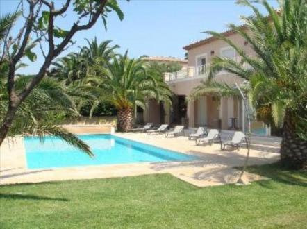 Maison de luxe à vendre LES ISSAMBRES, 260 m², 6 Chambres, 998000€
