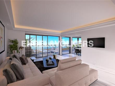 Luxury Apartment for sale NICE, 104 m², 3 Bedrooms, € 1 990 000