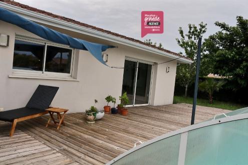 Propriété de luxe à vendre MARTIGNAS SUR JALLE, 230 m², 4 Chambres, 780000€