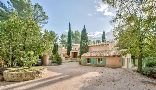 Maison de luxe à vendre AIX EN PROVENCE, 450 m², 1990000€
