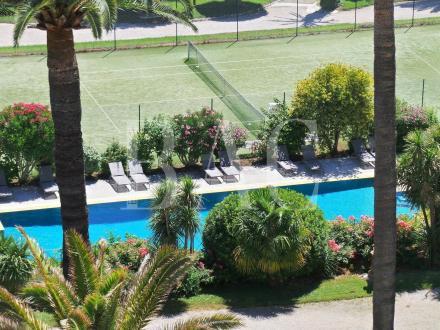 Квартира класса люкс на продажу  Ницца, 225 м², 4 Спальни, 1650000€