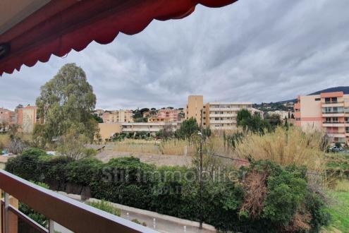 Appartamento di lusso in affito SAINTE MAXIME, 80 m², 2 Camere, 1150€/mese