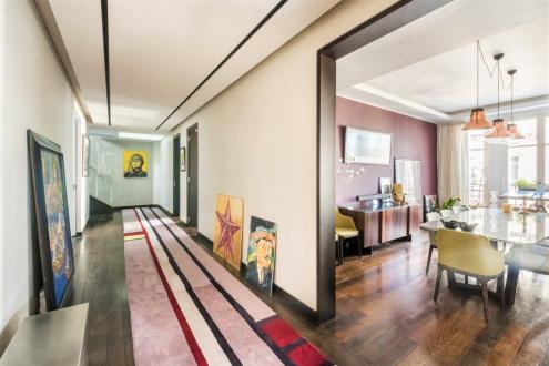 Luxus-Wohnung zu verkaufen PARIS 16E, 223 m², 3 Schlafzimmer, 3570000€