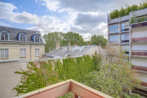 Квартира класса люкс на продажу  Париж 6ой, 115 м², 2 Спальни, 1207500€