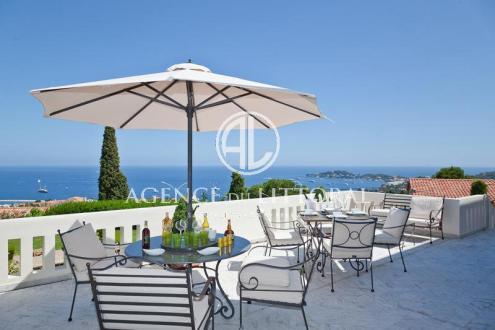 Luxus-Haus zu vermieten VILLEFRANCHE SUR MER, 7 Schlafzimmer,