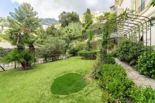 Дом класса люкс в аренду Босолей, 350 м², 5 Спальни, 20000€/месяц