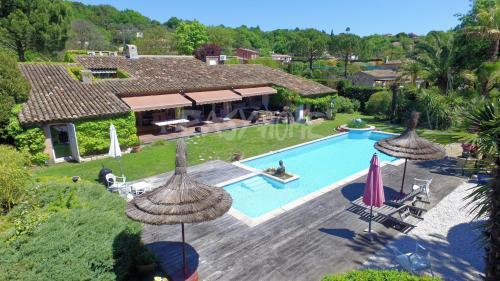Luxury Villa for sale VALBONNE, 300 m², 4 Bedrooms, €1595000