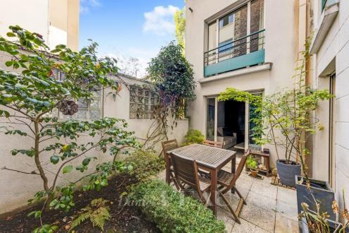Appartement de luxe à vendre BOULOGNE BILLANCOURT, 78 m², 2 Chambres, 860000€