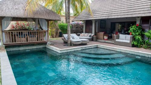 Luxus-Villa zu verkaufen Mauritius