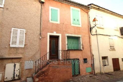 Luxury House for rent SAINTE MAXIME, 37 m², 1 Bedrooms, € 650/month