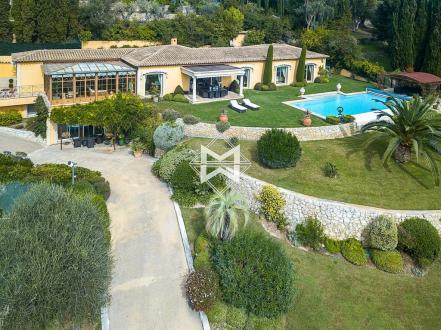 Casa di lusso in vendita MOUGINS, 460 m², 5 Camere, 3500000€