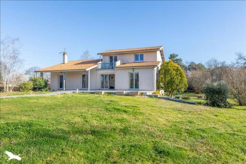 Luxus-Haus zu verkaufen PESSAC, 195 m², 4 Schlafzimmer, 747760€