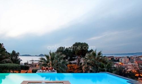 Maison de luxe à vendre MARSEILLE, 350 m², 3 Chambres, 2395000€