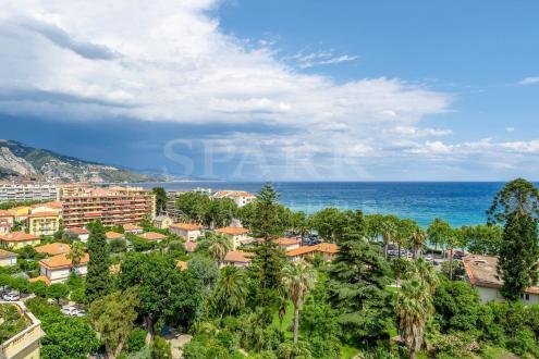 Appartement de luxe à vendre MENTON, 130 m², 3 Chambres, 1230000€