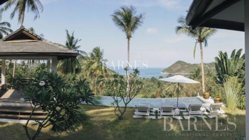 Luxus-Haus zu verkaufen Thailand, 250 m², 4 Schlafzimmer, 685789€
