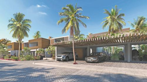 Luxus-Wohnung zu verkaufen Mauritius, 202 m², 3 Schlafzimmer, 578859€