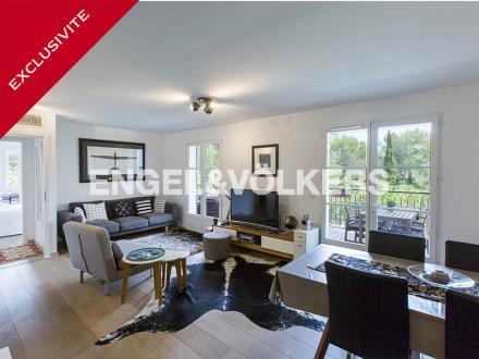 Luxury Apartment for sale SAINT TROPEZ, 66 m², 2 Bedrooms, €995000