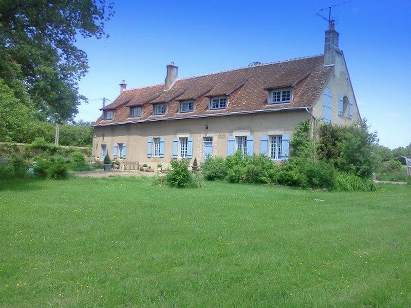 Продажа Дом класса люкс BOUSSAC BOURG