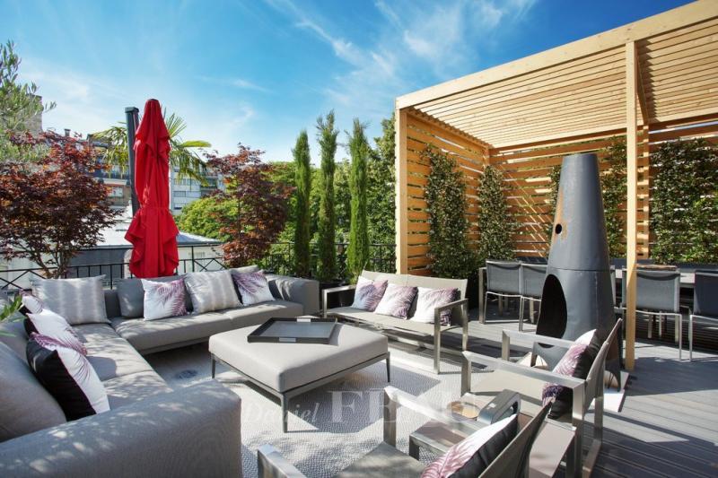 Appartement de prestige PARIS 16E, 272 m², 4 Chambres, 6300000€