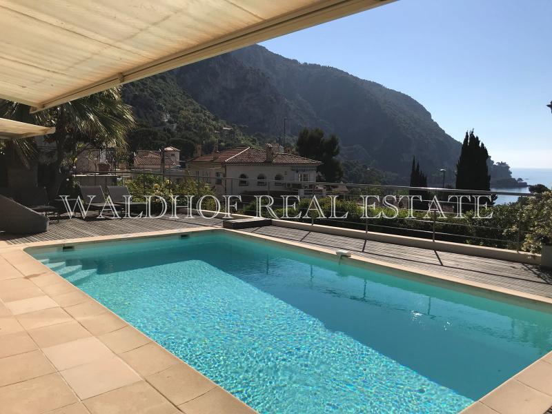 Verkauf Prestige-Villa EZE