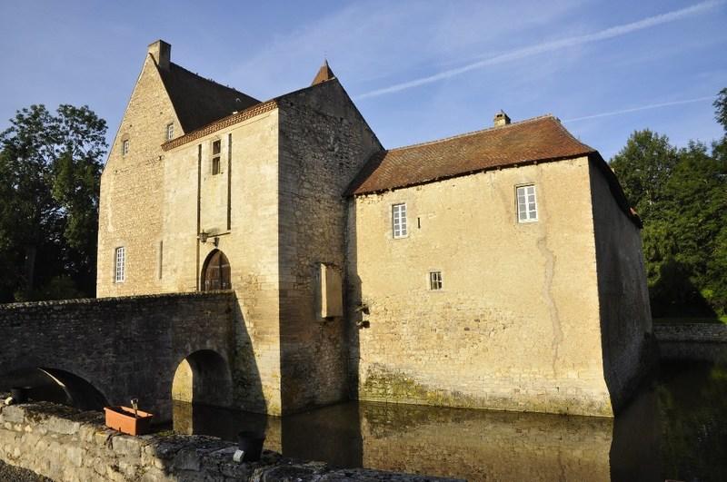 Vente Château / Manoir de prestige VICQ