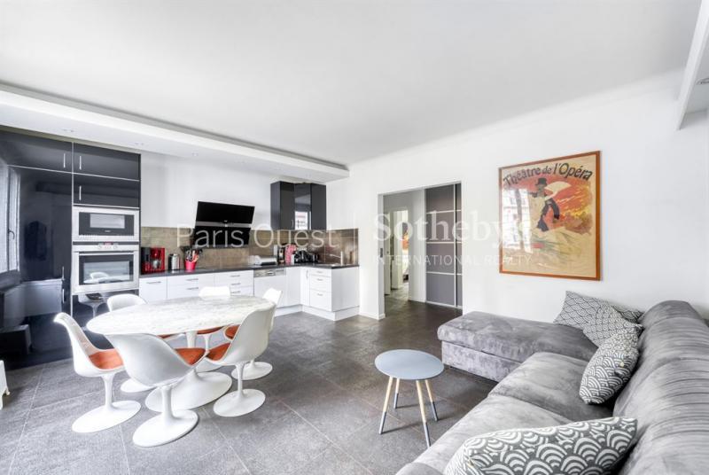 Verkoop Prestigieuze Appartement NEUILLY SUR SEINE