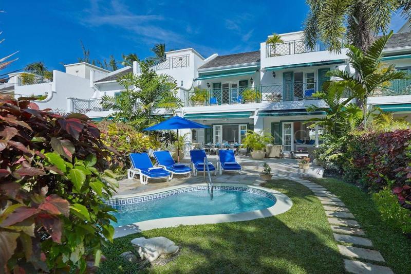 Vente Maison de prestige Barbados