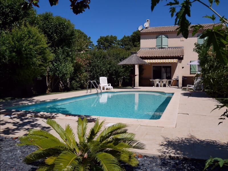 Verkoop Prestigieuze Huis MAUGUIO