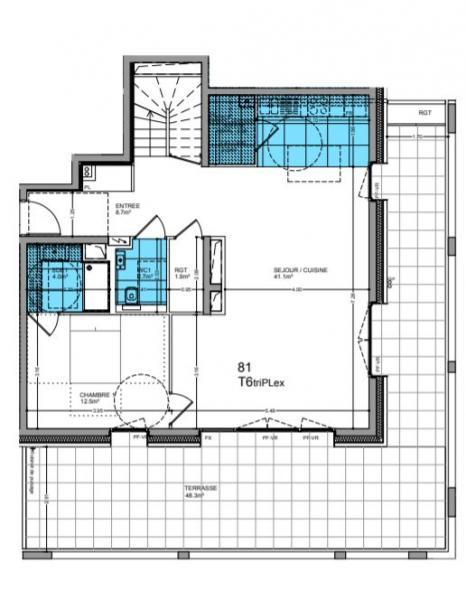 Verkoop Prestigieuze Nieuwbouw appartement ANNEMASSE