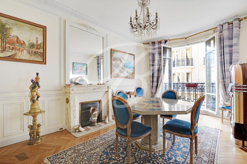 Продажа Квартира класса люкс Париж 15ый