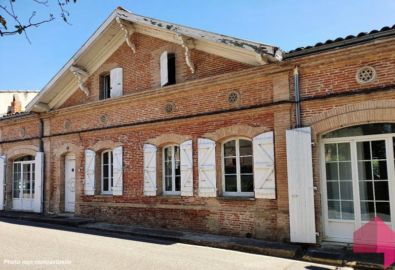 Verkoop Prestigieuze Huis ROUFFIAC TOLOSAN