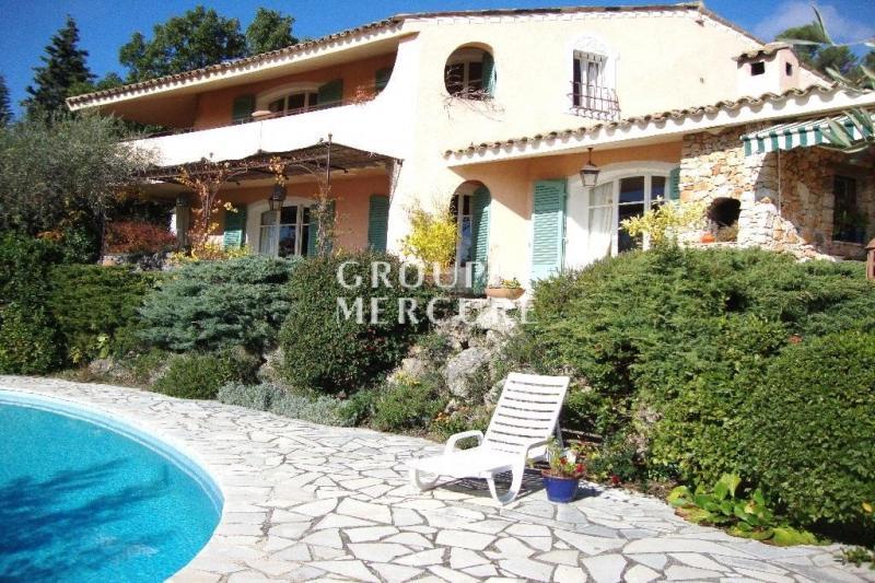 Prestige House SAINT CEZAIRE SUR SIAGNE, 230 m², 3 Bedrooms, €850000