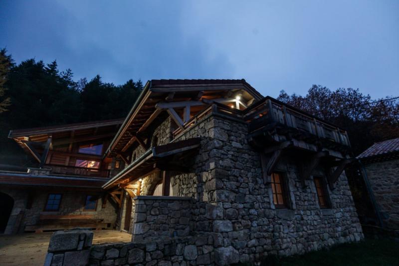 Verkoop Prestigieuze Huis SAINT ALBAN D'AY