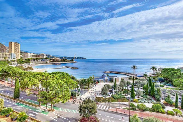 Appartement de prestige Monaco, 5 Chambres