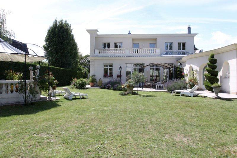 Verkauf Prestige-Haus LE VESINET