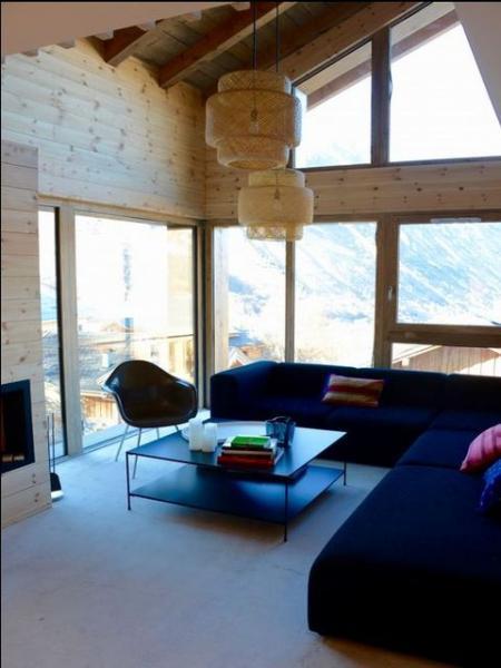 Location Appartement de prestige SAINT MARTIN DE BELLEVILLE