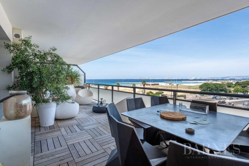 Prestige Apartment MARSEILLE, 100 m², 2 Bedrooms, €840000