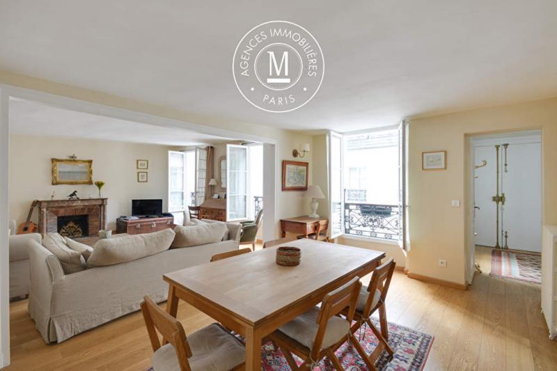 Location Appartement de prestige PARIS 7E