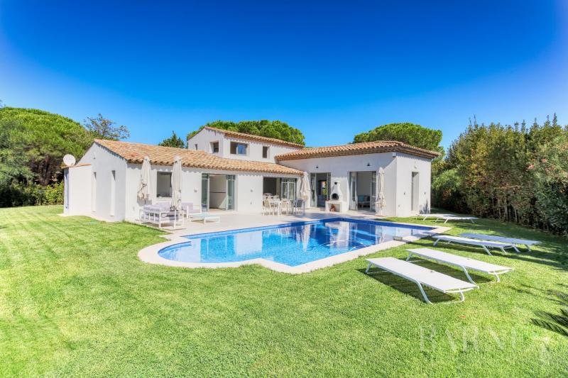 Maison de luxe à louer SAINT TROPEZ, 250 m², 4 Chambres,