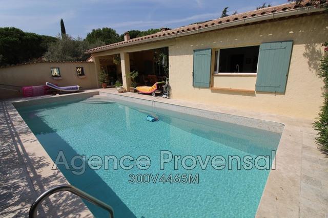 Sale Prestige Villa PLAN DE LA TOUR