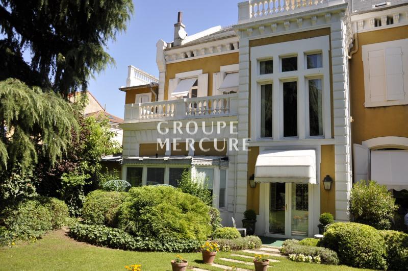 Verkauf Prestige-Bürgerhaus VALENCE