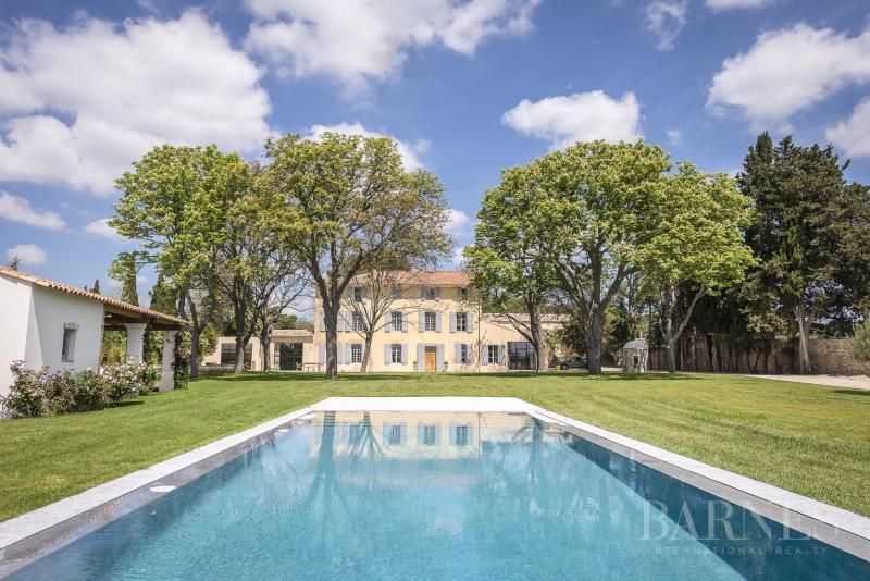 Maison de prestige AIX EN PROVENCE, 390 m², 8 Chambres, 2995000€
