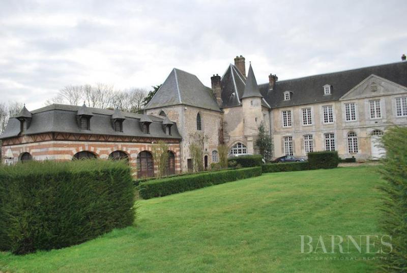 Castello/Maniero di prestigio PONT AUDEMER, 1200 m², 20 Camere, 4200000€