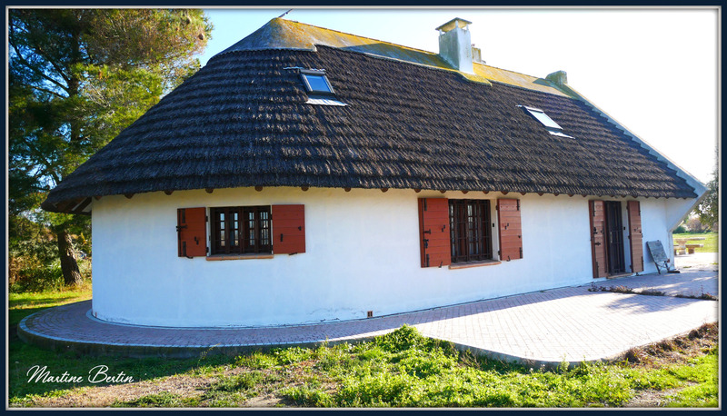 Продажа Дом класса люкс Сент-Мари-Де-Ла-Мер