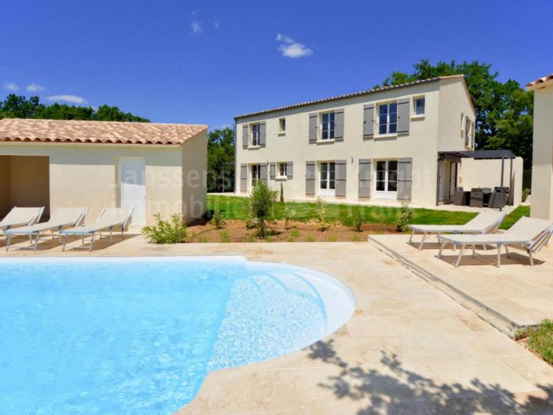 Verkauf Prestige-Villa UZES