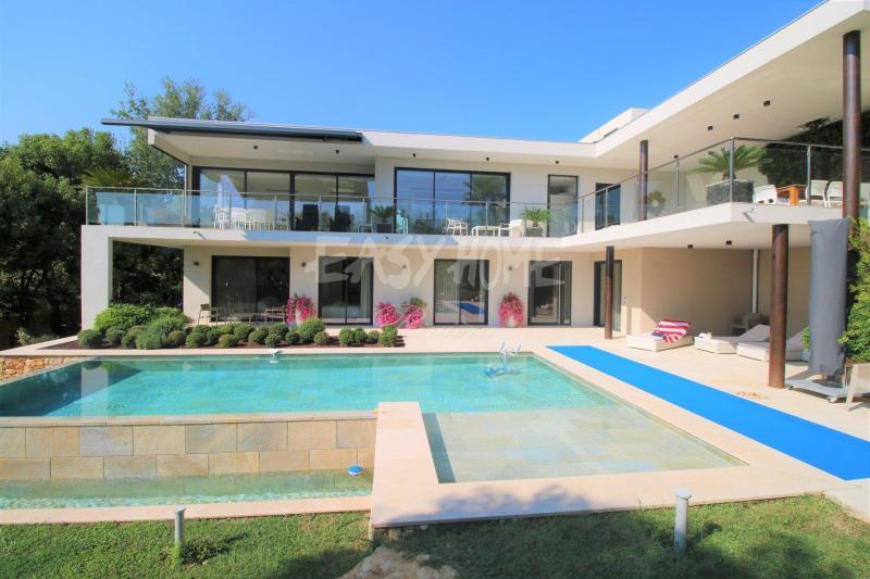 Verkauf Prestige-Villa LE CANNET