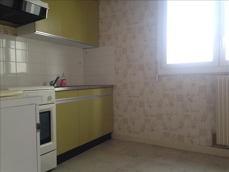 Rental Prestige Apartment MONTLUCON
