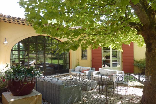 Sale Prestige House AIX EN PROVENCE
