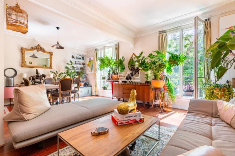 Vendita Appartamento di prestigio PARIS 12E